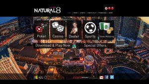 natural 8 poker room thumbnail