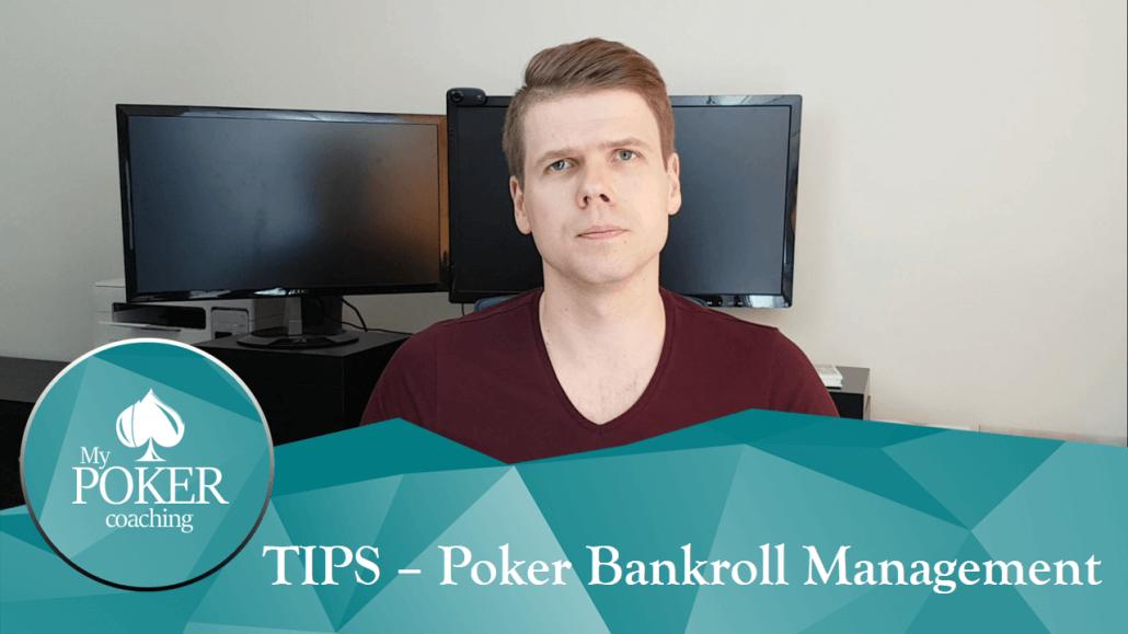 Best poker bankroll management software