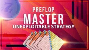 preflop strategy