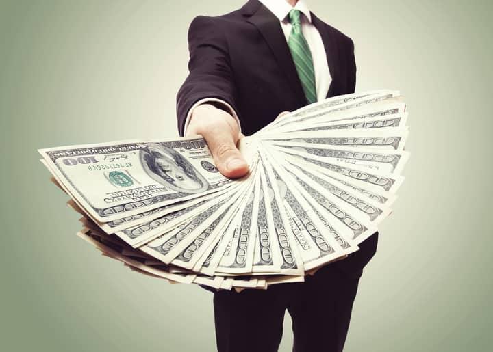 Poker bankroll management for cash games