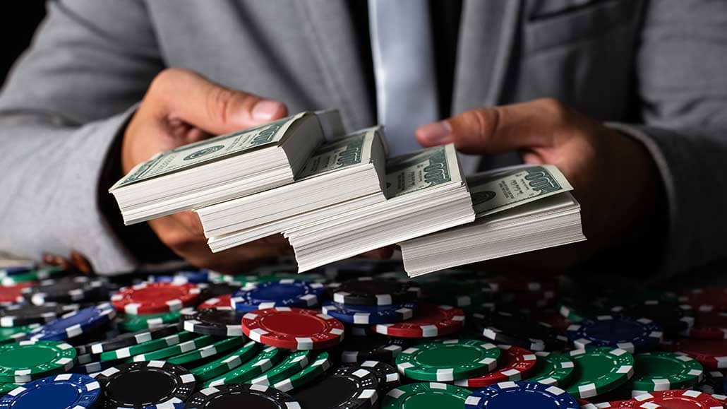 Poker Bankroll Management - The Best Tips For You In 2021