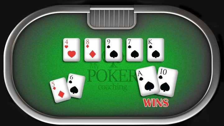 Poker Rules Learn How To Play Texas Holdem And Other Games