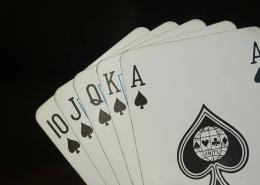 texas holdem poker hands rankings