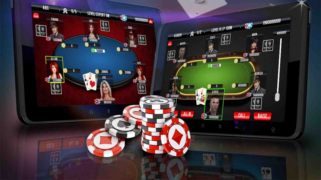 real betting online poker