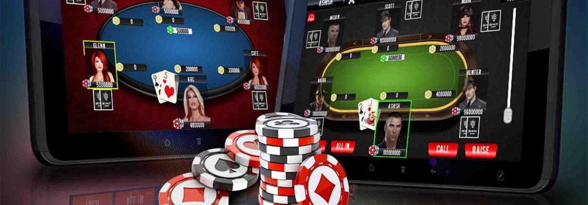 Best Online Poker Real Money Sites