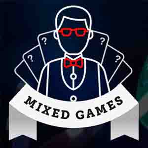 advanced mixed games poker training strategy