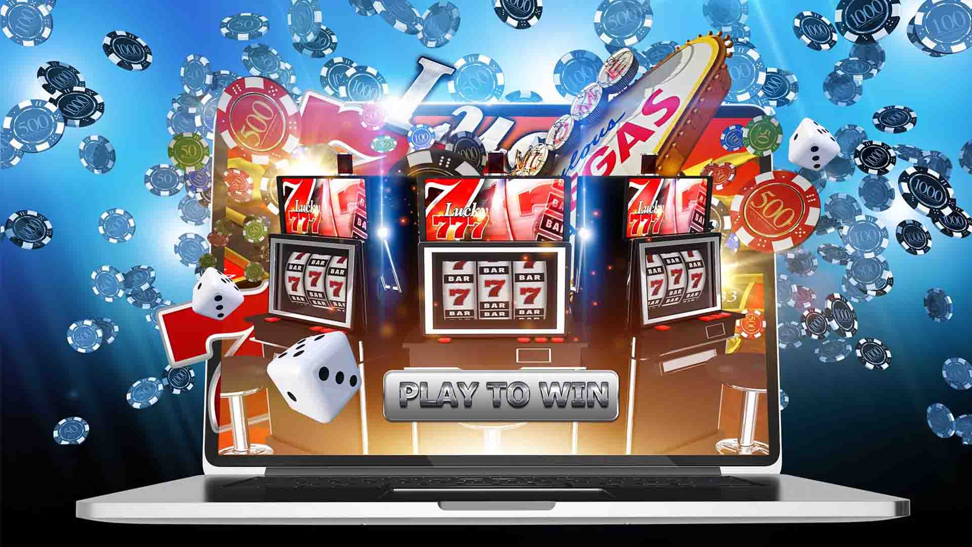 Online Gambling Guide: How To Choose The Best Online Casino In 2021