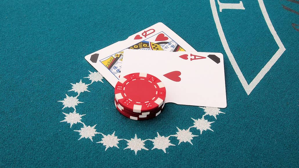 blackjack rules  how to play 21 card game to win more often