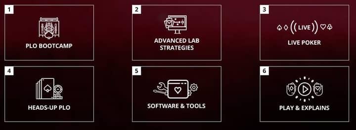plo lab review content