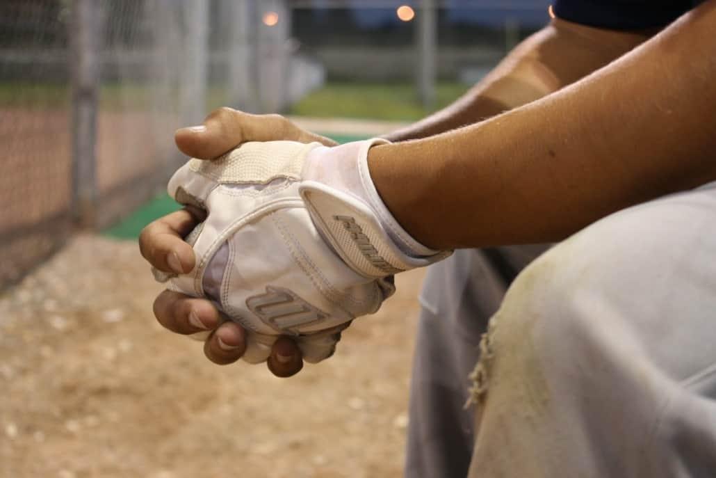 baseball gambling was illegal in USA