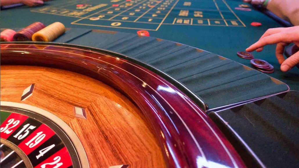 best online casinos for poker players