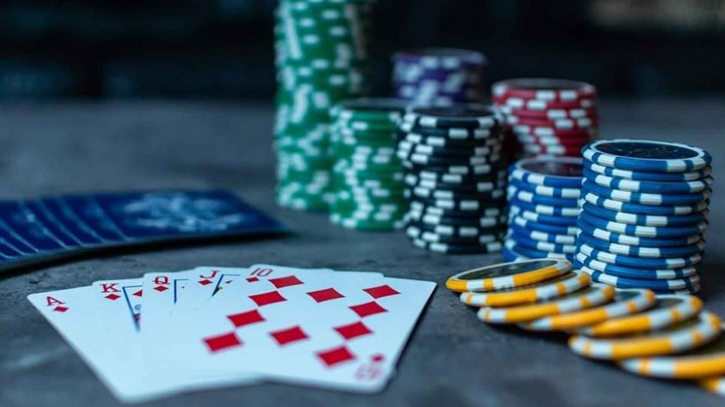 fans of poker legislation us
