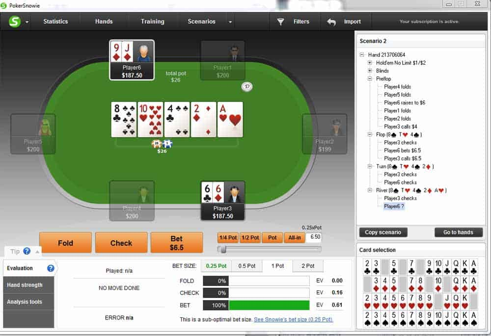 How to play poker game - crush calling stations