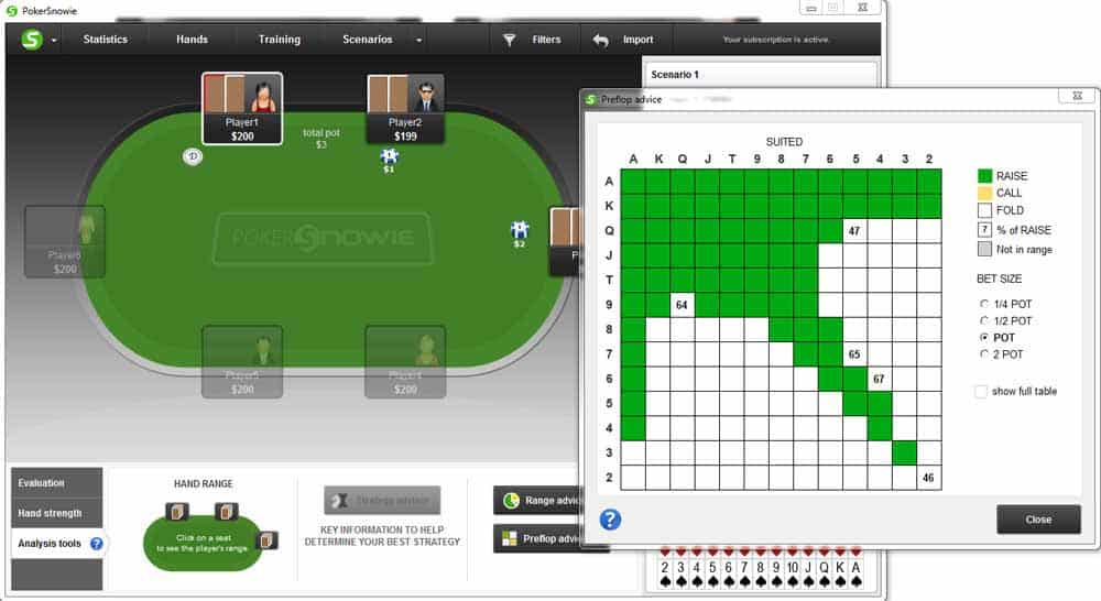 How to play poker game - crush nits