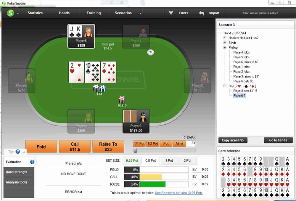Texas holdem strategy - crush aggressive players