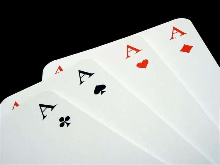 enjoy poker games