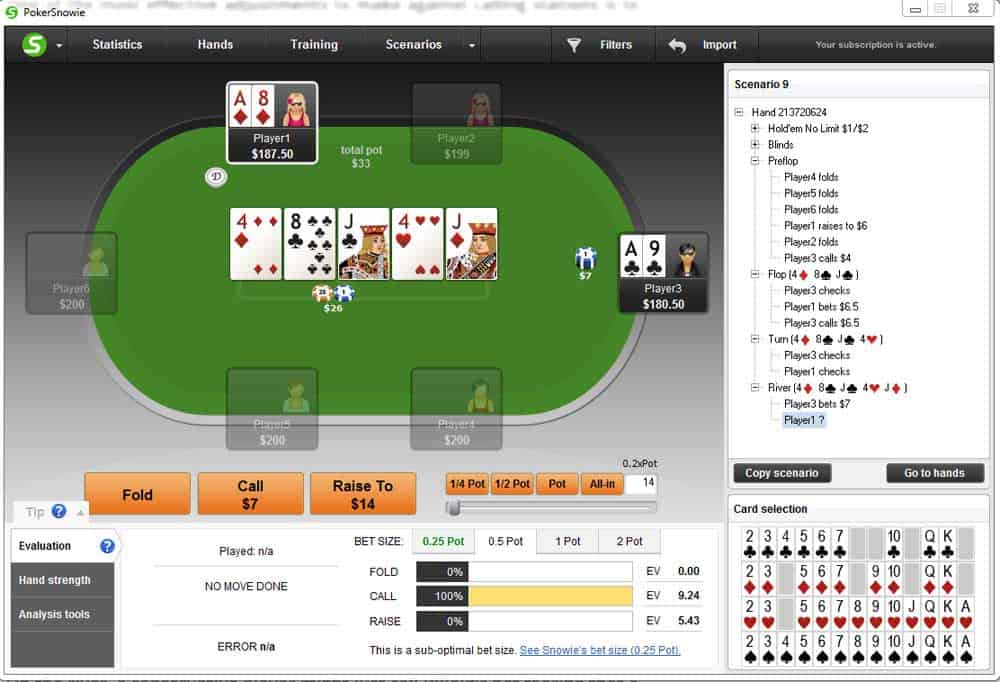 how to play texas holdem - crushing calling stations