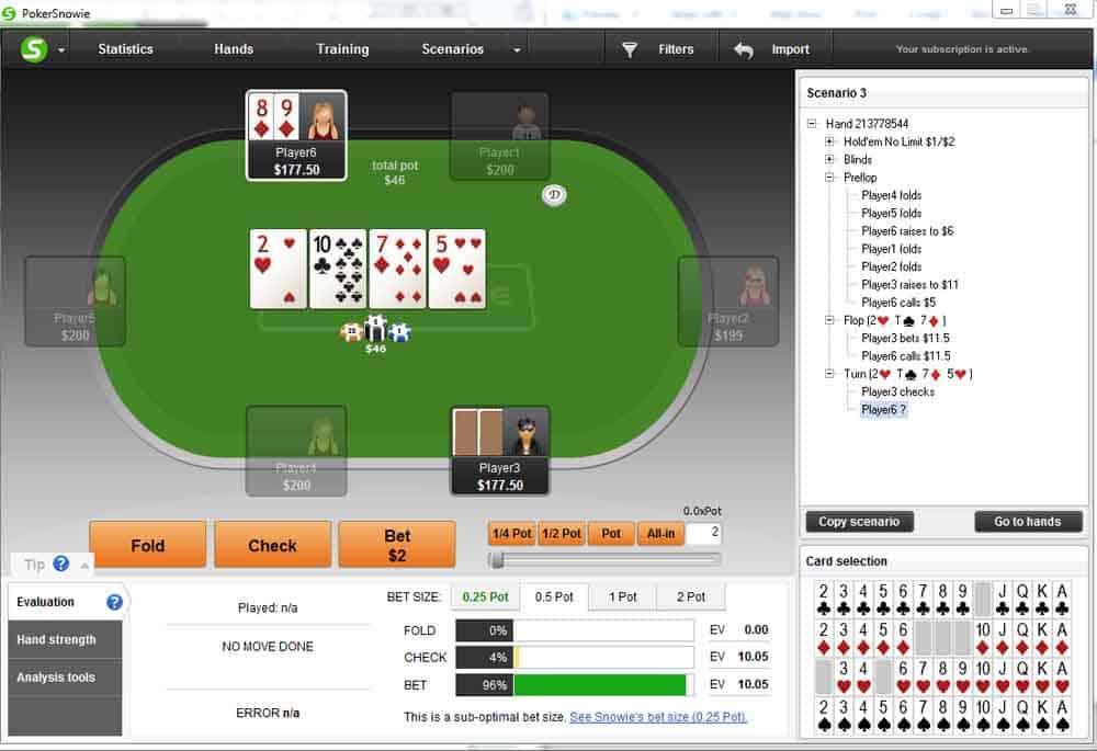 poker strategy - crush aggressive players