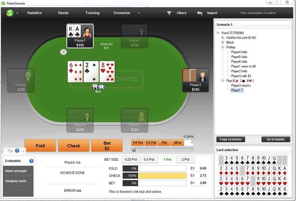 poker strategy - crush tight players