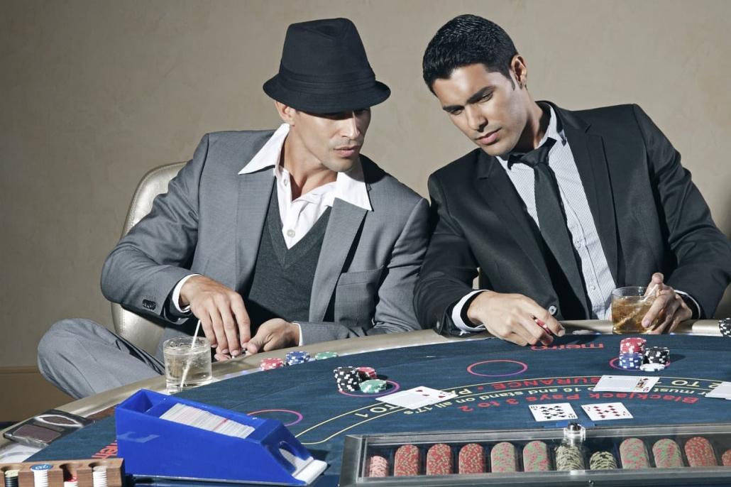 poker thinking