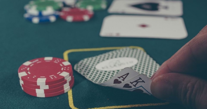 spice up poker session