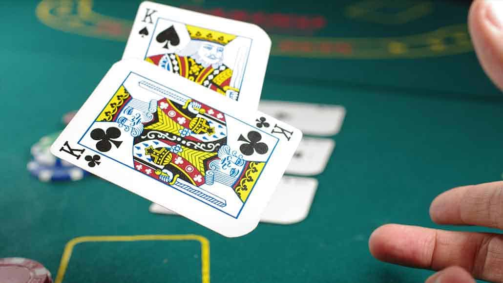 play real casino slots for real money