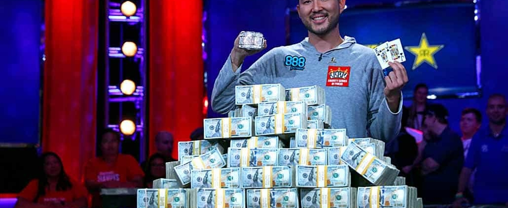 crush live poker tournaments John Cynn wsop