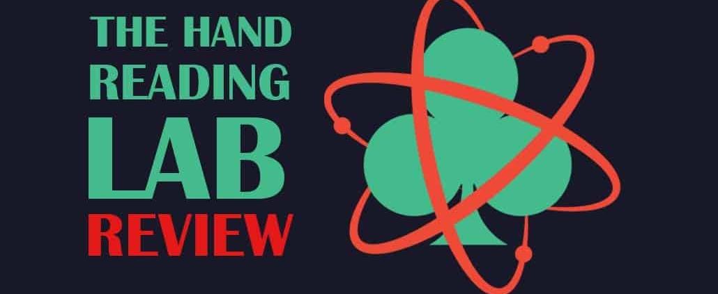 hand reading lab review SPLIT SUIT