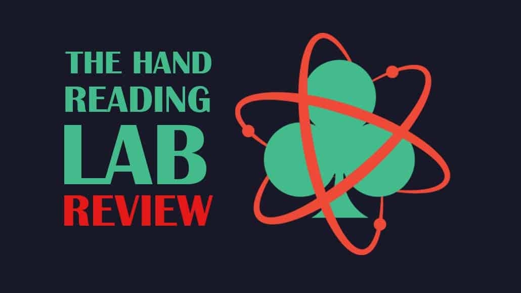 how to learn hand reading poker betting