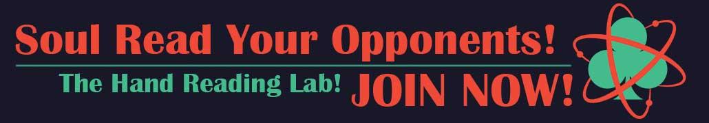 the hand reading lab desktop banner
