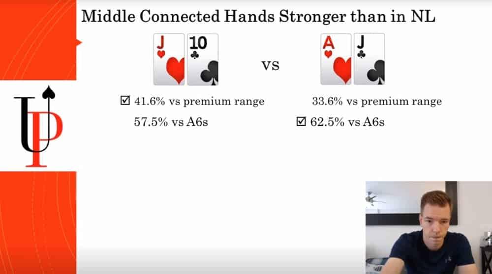 short deck poker preflop hand selection