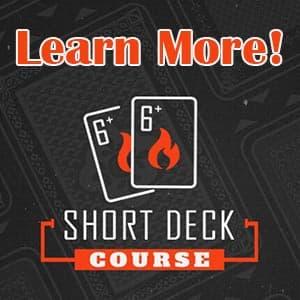 short deck course online mobile