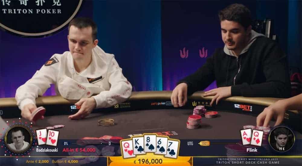 short deck holdem poker strategy adjustments