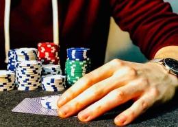poker quiz test skill IQ