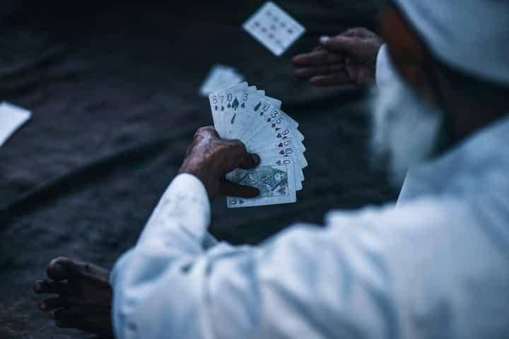 poker game formats you should try