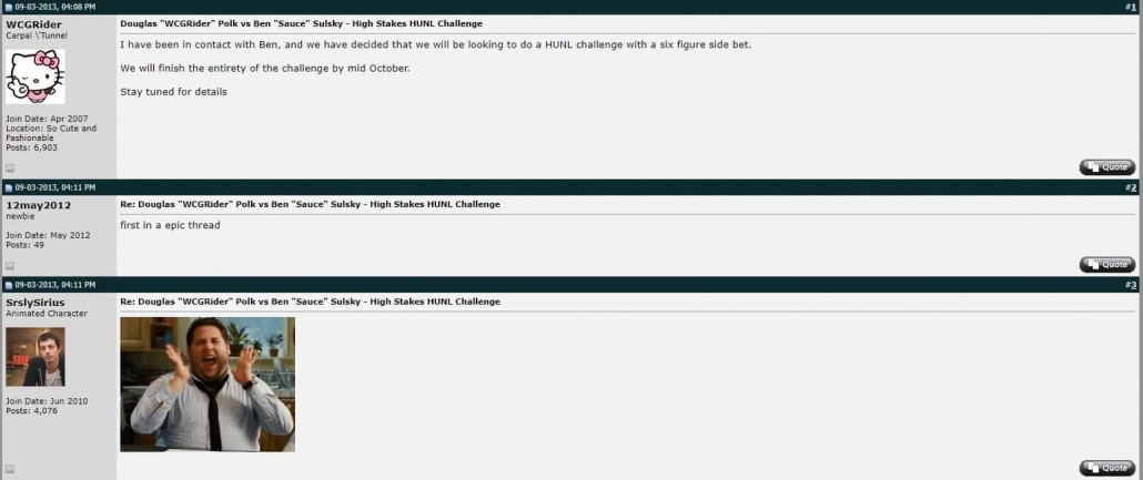 two plus two nvg poker forum