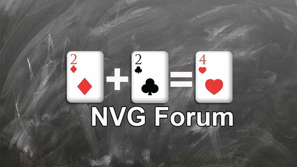 twoplustwo nvg poker forum