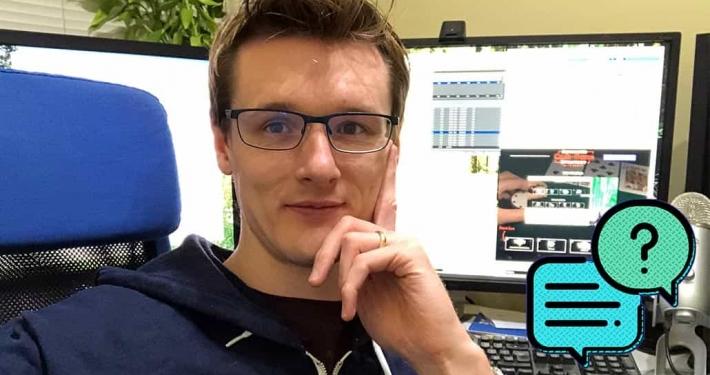 Alex Millar interview kanu7