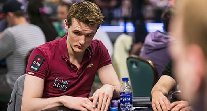 Alex Millar interview kanu7 poker game