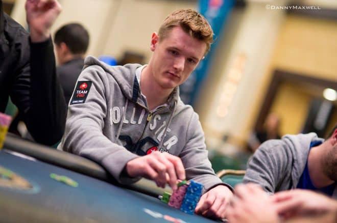 Alex Millar team pokerstars pro online