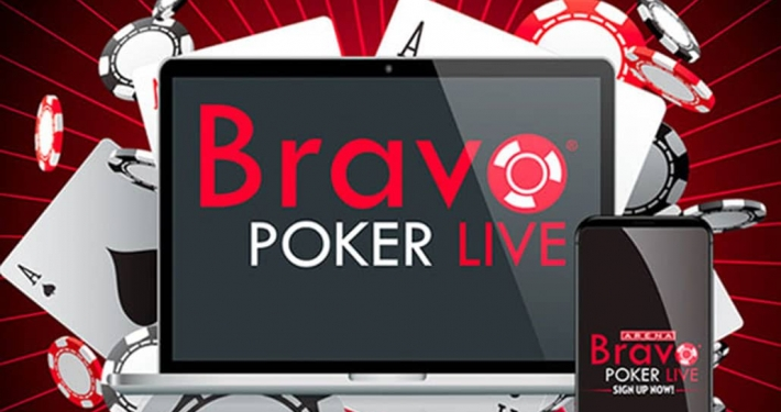 Bravo Poker Live App