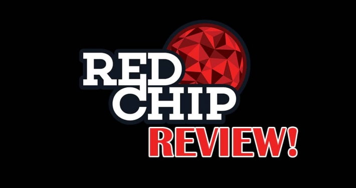 Red Chip Poker Review