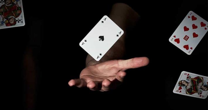 favorite starting hand poker superstitions