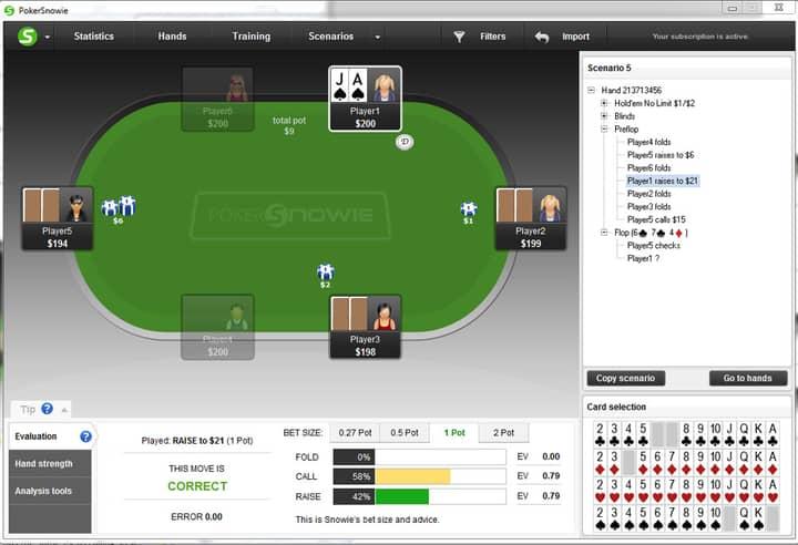take advantage of recreational poker players