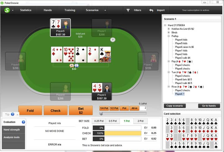 value betting against recreational poker players