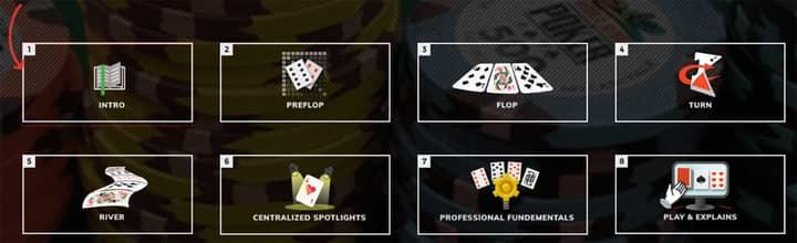 advanced plo mastery by upswing poker