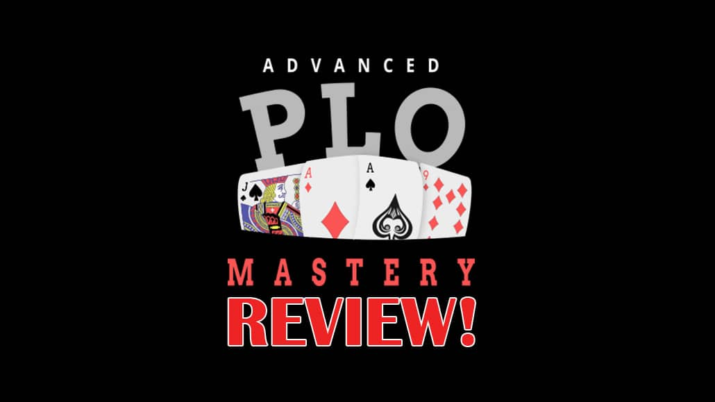 advanced plo mastery review