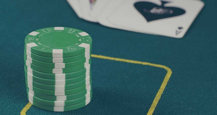 bet sizing in poker