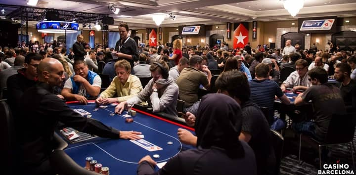 Best casinos in europe for poker odds playing slot machines
