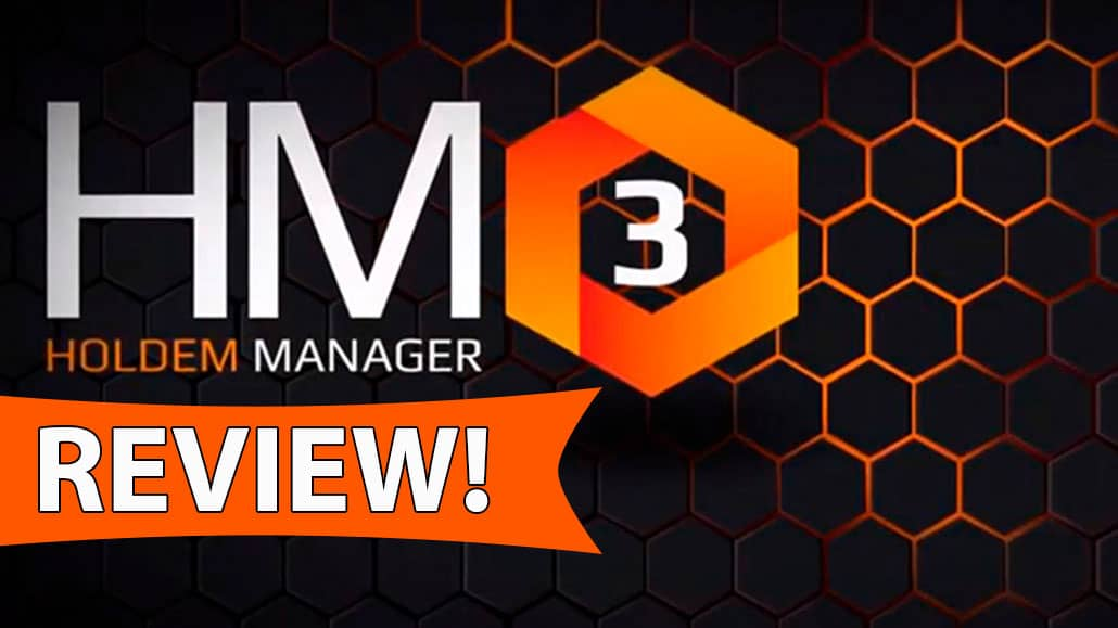holdem manager 3 review
